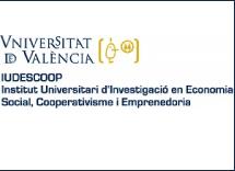 Iudescoop -Institut Universitari d'Investigació en Economia Social, Cooperativisme i Emprendiment